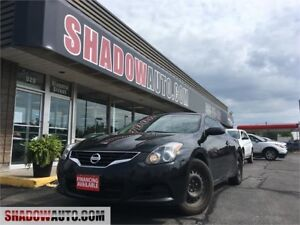 2010 Nissan Altima 2.5 S, CARS, LOANS, DEALS, VEHICLES, CHEAP