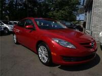 2009 Mazda Mazda6 GS W/SUNROOF