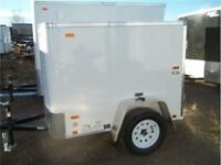 LOOK STLC4X6 2990 GVWR PRICE TO SELL @ $1900.00