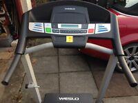 Treadmill - Running Machine
