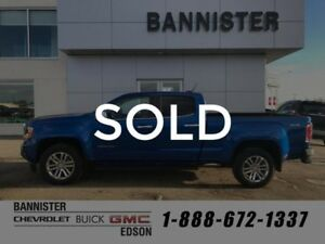 2018 GMC Canyon SOLD