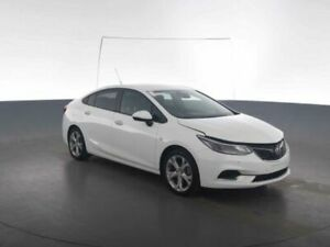 2018 Holden Astra BL MY18 LT (5Yr) White 6 Speed Automatic Sedan Geebung Brisbane North East Preview