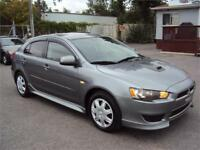 2012 Mitsubishi Lancer Sportback SE BLUETOOTH HEATED SEATS CRUIS Ottawa Ottawa / Gatineau Area Preview