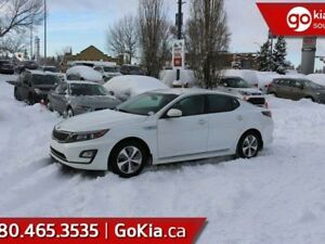 2014 Kia Optima Hybrid LX; WOW, HYBIRD, GREAT ON GAS, BLUETOOTH,