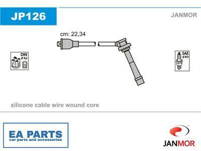 Ignition Cable Kit for SUZUKI JANMOR JP126