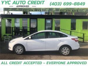 2013 Ford Focus SE *$99 DOWN, EVERYONE APPROVED*