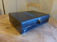 Technics SU-A707 Class AA Stereo Integrated Amplifier,Excellent Condition