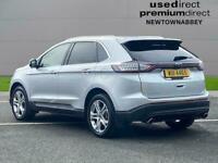 2017 Ford Edge 2.0 Tdci 180 Titanium 5Dr Estate Diesel Manual