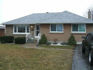 STUDENT RENTAL, THOROLD ON