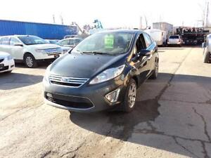 2011 Ford Fiesta , Safety and E-test included