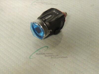 Keyence Iv-2000ma Vision Sensor Long Range Color