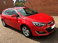 2015 Vauxhall Astra 2.0 CDTi 16v SRi Estate 5dr Diesel Manual (start/stop)* IMMACULATE CONDITION*