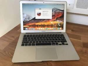 13-inch MacBook Air (2014 model)