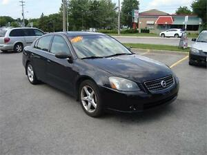 2005 Nissan Altima 3.5 Loaded !