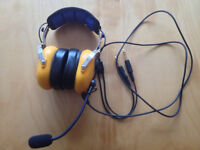 Pilot Headset (new)