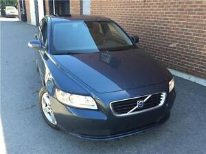 Volvo S40 2008,GROUPE ELECTRIQUE,MAGS,TOIT,AC!