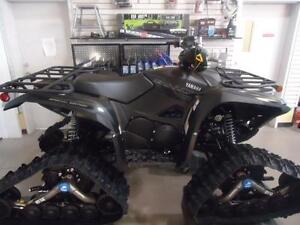 YAMAHA GRIZZLY EPS SE West Island Greater Montréal image 2