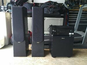 FOR SALE - Stereo System