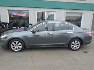 Honda Accord EX-L 2008, Automatique!!!!