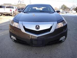 2010 Acura TL MINT CONDITION,FULLY LOADED,AWD,NAVI,BACK CAM