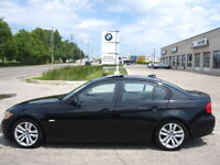 MINT CONDITION !!! 6 SPEED MANUAL ! 2008 BMW 328i London Ontario Preview