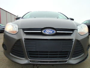 2012 Ford Focus SE-2.0L 4 CYL-NO ACCIDENT HISTORY-CLEAN CARPROOF