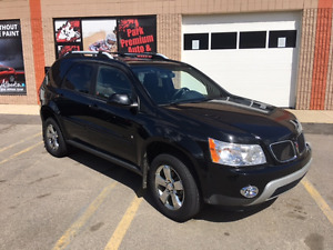 2008 Pontiac Torrent LT with low kms (SOLD!SOLD!SOLD!)