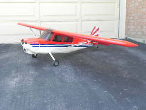 Super Decathlon - RC plane , (RC Guys) ,Good condition