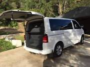 2011 VW Multivan - Selling this weekend! Hawkesbury Area Preview