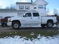 2006 GMC Other SLE Pickup Truck