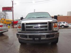 2008 Ford Super Duty F-250 SRW XLT Diesel  6.4L/390