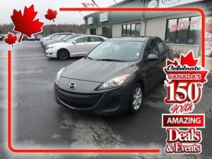 2011 Mazda Mazda3 ( CANADA DAY SALE!) NOW $6,950