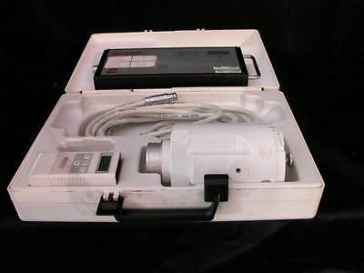 Biotest Hycon Rcs Isolator Microbal Air Tester Analyzer Sampler