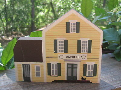 Cat's Meow~Davoll's General Store