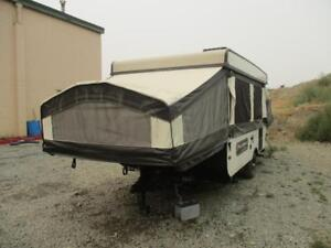 2014 Palomino 1200 base camp