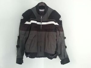 MENS JOE ROCKET ALL SEASON JACKET-2XL