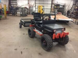 Suspension Lifts, Full Mechanical, Trailers, Accessories, Tires