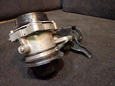 Throttle body 893301t02 Mercury mariner 2006-2015 75 80 90 115 125 HP optimax
