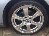 "18"" BMW ALLOYS FOR SALE"
