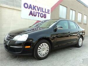 2009 Volkswagen Jetta Sedan Comfortline manual SAFETY INCL