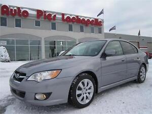2009 Subaru Legacy Special Edition Pneus hiver+été