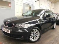 BMW 1 SERIES 2.0 116d ES 5dr 1 FORMER KEEPER + ALLOYS + 2 KEYS