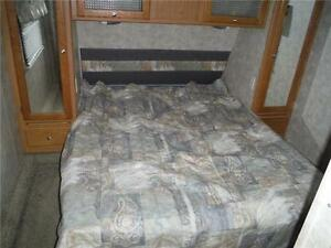 2007 Pilgrim 252RKS Rear kitchen 5th Wheel Trailer with slideout Stratford Kitchener Area image 11