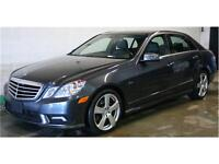 2011 Mercedes-Benz E-Class E350  Sport BlueTEC |$269 Bi-Weekly|
