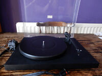 Pro-Ject Debut III Record Player in Good Condition
