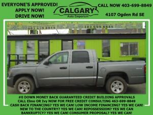 2011 Dodge Dakota SXT *$99 DOWN EVERYONE APPROVED*