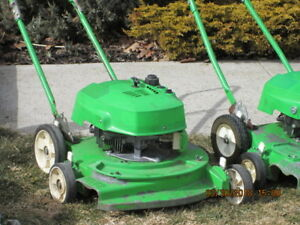 lawn boy mower