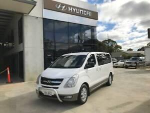 2014 Hyundai i Max 8 Seater Van Turbo Diesel Automatic Pooraka Salisbury Area Preview