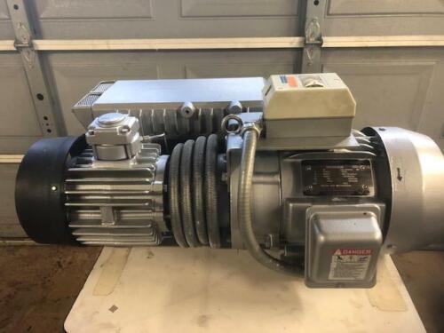 Busch RC0100 Vacuum Pump