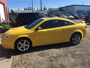 2006 Pontiac G5 Pursuit GT Edmonton Edmonton Area image 3